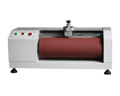QI-002 ISO -4649 DIN耐磨试验机