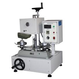QI-004国标/GB标准鞋底耐磨试验机