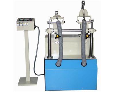 QI-005 国标/GB标准成品鞋曲折试验机