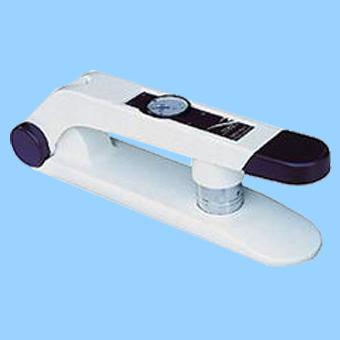 QI-027皮革软硬度试验机