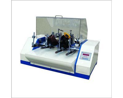 QI-037成品鞋耐曲折试验机