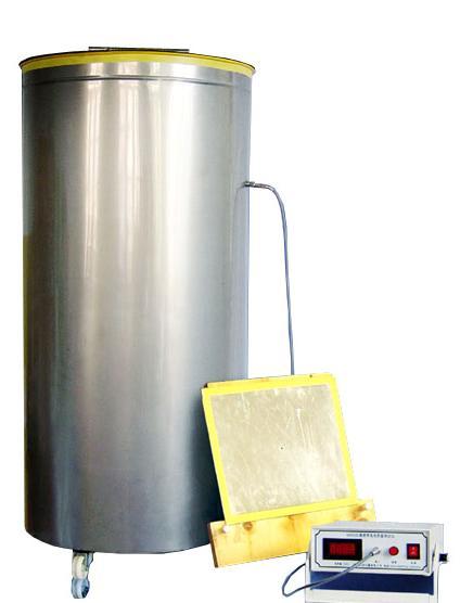 QI-S-047法拉第筒法织物摩擦电荷测试仪