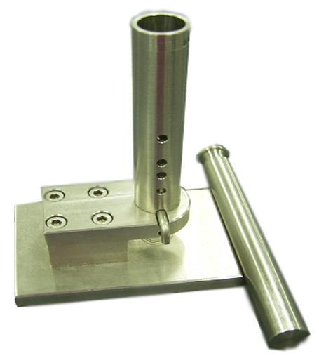 QI-S-049钮扣撞击强力测试仪