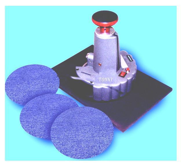 QI-S-051电动织物裁样器