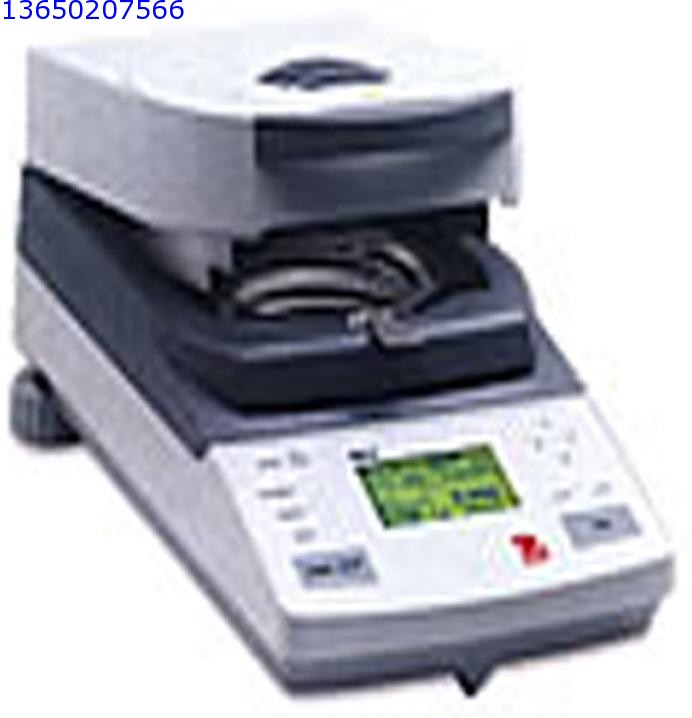 QI-S-013含湿量分析仪
