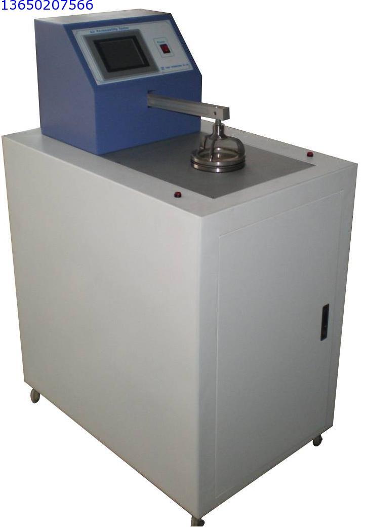 QI-S-021全自动透气性测试仪