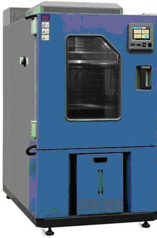 QI-039橡胶鞋底耐臭氧试验机(吐霜试验机)
