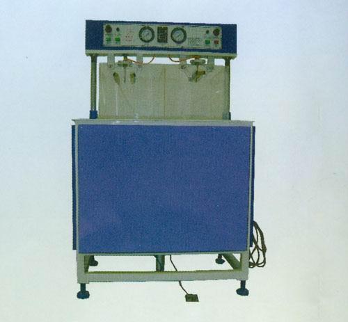 QI-041防水鞋袜套防水试验机