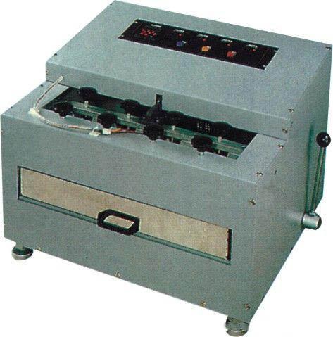 QI-043皮革防水曲折试验机