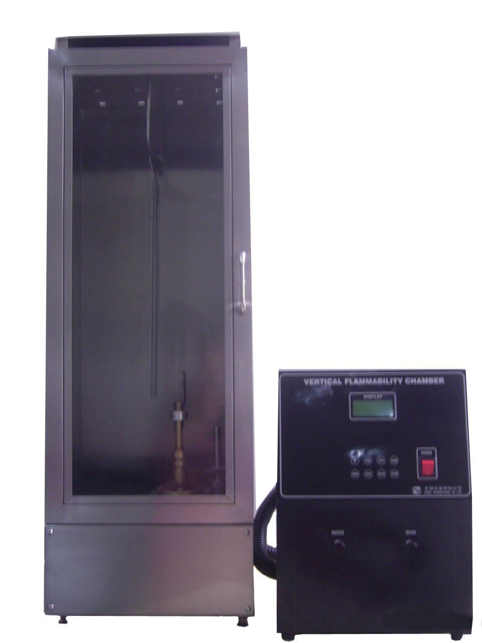 QI-047垂直法燃烧性试验机/测试仪