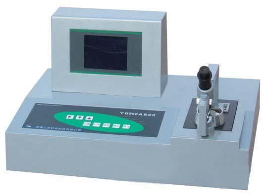 QI-065塑料粒融点测试仪