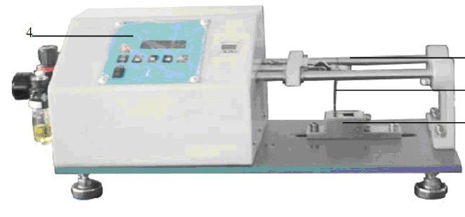 QI-066勾心耐疲劳试验仪