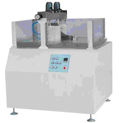 QI-067成品鞋防水曲折试验机
