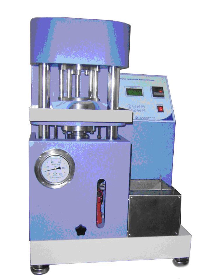 QI-080 超高压耐静水压测试仪