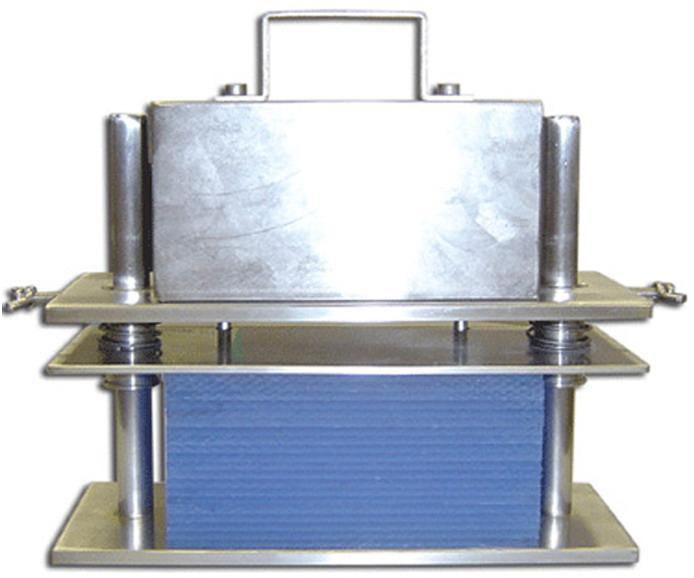 QI-083耐汗渍色牢度测试仪AATCC-RR52,ISO-105E04耐汗渍色牢度测试仪