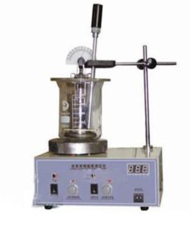 QI-088B皮革收缩温度测定仪
