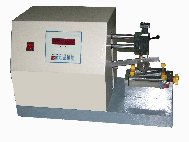 EN388鞋帮手套切割测试机