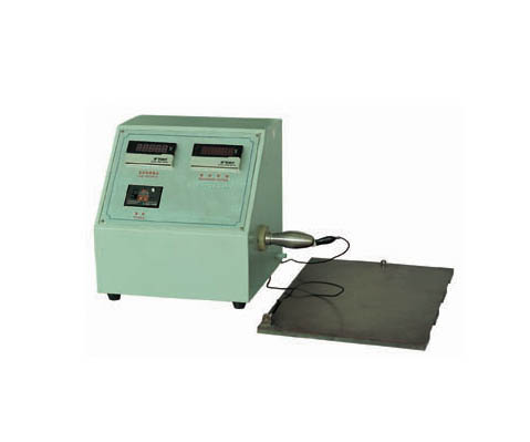 QI-052美标工作鞋抗静电试验仪