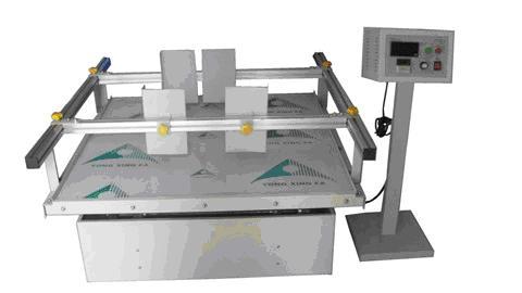QI-P-008模拟运输振动试验台