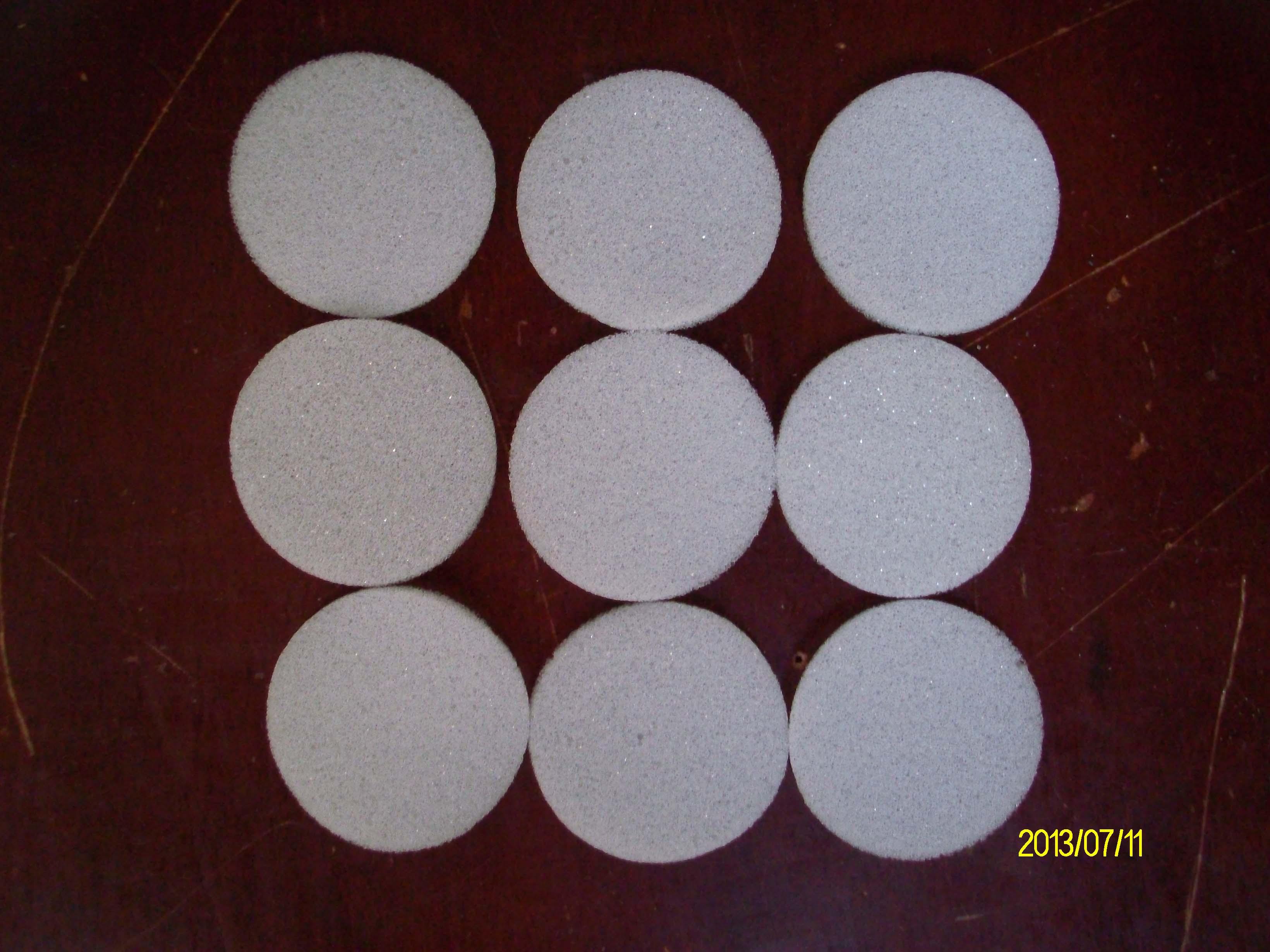 SDC聚醚氨基甲酸乙酯泡沫塑料板,SDC泡棉,马丁代尔泡棉