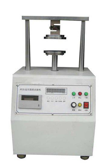 QI-P-004边压强度试验机
