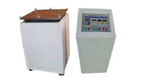 QI-P-009垂直+水平振动试验机