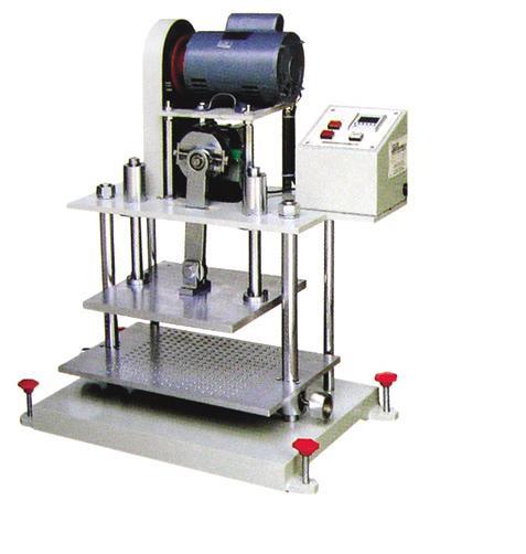 QI-F-003发泡塑胶反复压缩试验机