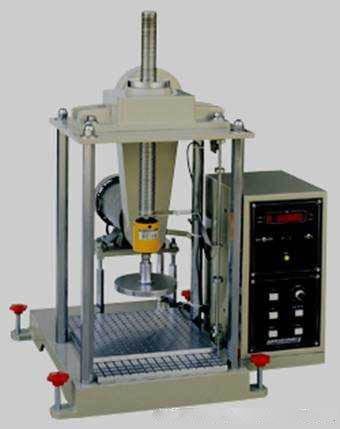 QI-F-004泡棉压缩应力试验机
