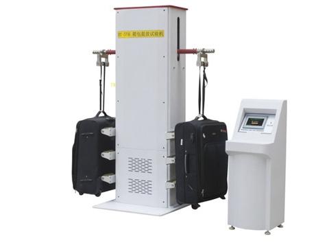 QI-X07箱包提放试验机