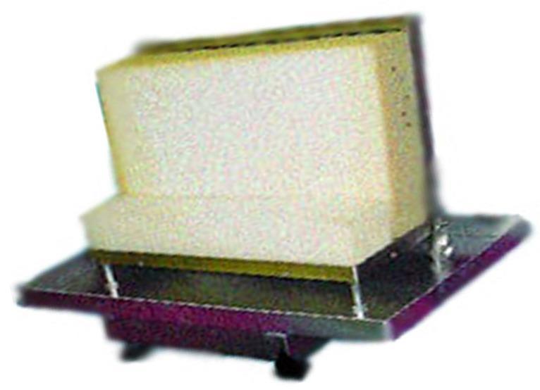 QI-S-060 CALIF美标座椅燃烧仪
