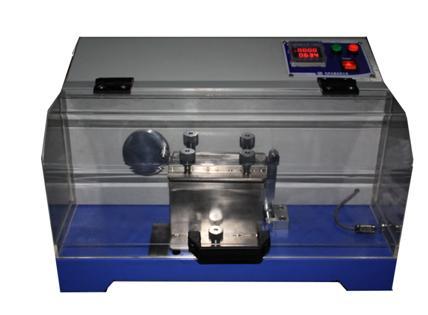 QI-S-071 BS12132钻绒性测试仪