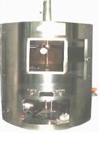 烟熏色牢度测试系统