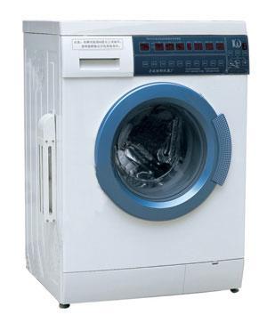 QI-S-090 GB/ISO自动织物缩水率试验机