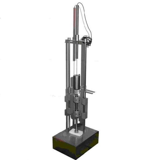 ASTM F1976缓冲吸震性测试机