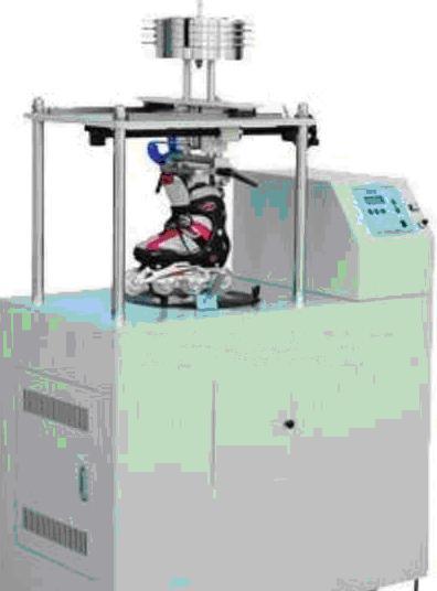 轮滑鞋耐磨试验机GB/T20996