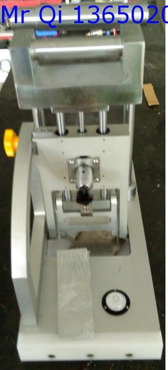 QI-008 ASTM-F1677 MARK II止滑试验机