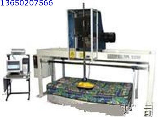 QI-J-007床垫弹簧疲劳寿命试验机(科内尔法)
