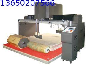 QI-J-008床垫滚轮测试仪