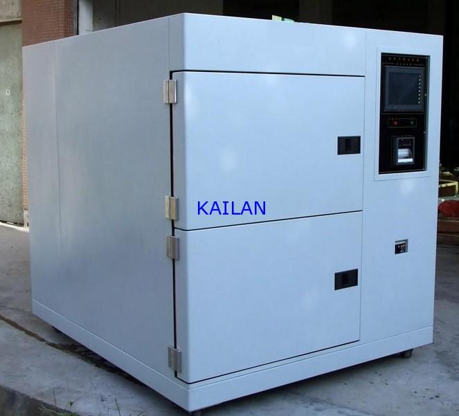 QI-H-023冷热冲击试验机(三箱)