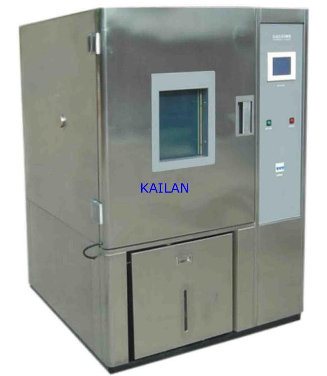 QI-H-030可程式高低温交变试验机