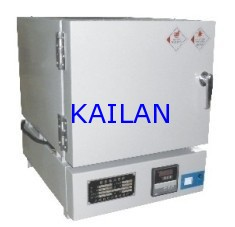 QI-H-033一體式箱式電阻爐(一體式馬弗爐)