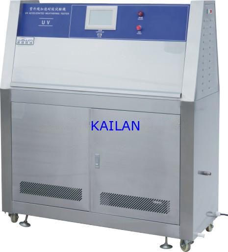 QI-H-016 紫外线(UV)加速耐候试验机