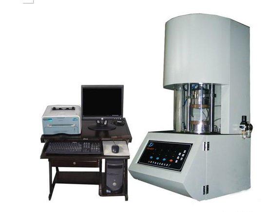 QI-R-002橡胶无转子硫化仪