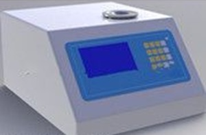 QI-R-011全自动熔点测试仪