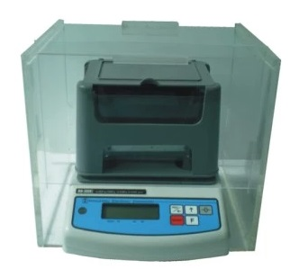 QI-R-013数显橡胶塑料电子比重计