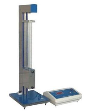 QI-R-016B棉海棉回弹性测定仪