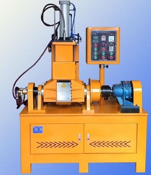 QI-R-020实验室密炼机/仪表型/PLC型