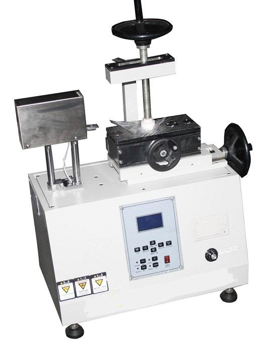 QI-033 GB帮底剥离强度试验机