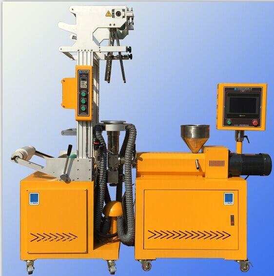 QI-R-027吹膜机/挤出吹膜