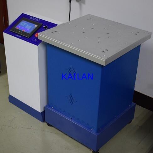 QI-P-009B四度空间一体振动试验机(触摸屏控制)